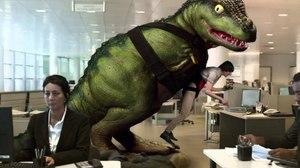 Zoic Studios Takes a Prehistoric Joyride with Trolli
