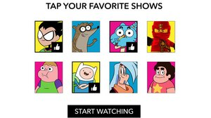 Cartoon Network Launches New Flagship App