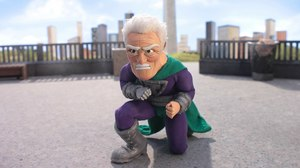 Crackle's 'Supermansion' Makes its San Diego Comic-Con Debut