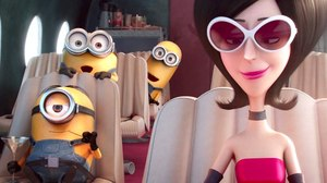 Box Office Report: 'Minions' Sets Records with $115.2M Domestic Debut