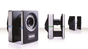 Vicon Debuts Intelligent Camera Platform for Motion Capture