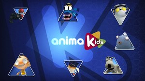 BRB's AnimaKids Launches YouTube Channel