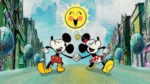 Disney Television Animation's Paul Rudish Talks New 'Mickey Mouse' Cartoon Shorts