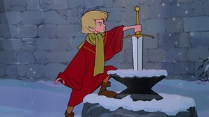 Disney Sets Live-Action Remake of 'Sword in the Stone'
