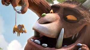 Magic Light Pictures' 'The Gruffalo' Lands on Hopster
