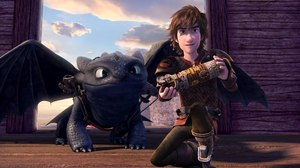 DreamWorks and Netflix Team Up on 'Dragons: Race to the Edge'