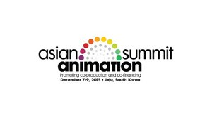 2015 Asian Animation Summit Headed to South Korea