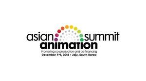 2015 Asian Animation Summit Headed to South Korea