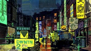 Syd Mead to Receive VES Visionary Award