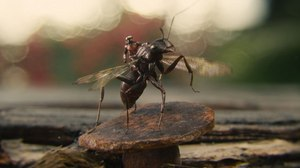 Method Studios Comes Up Big by Going Small on 'Ant-Man'