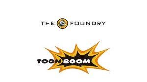 Toon Boom, The Foundry Sign Collaboration Agreement