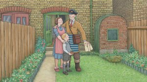 Voice Cast Announced for 'Ethel & Ernest' Feature