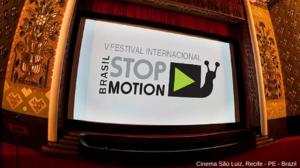 Festival Brazil Stop Motion 2015