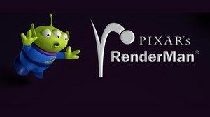 Pixar Launching RenderMan Art & Science Fair at SIGGRAPH 2015