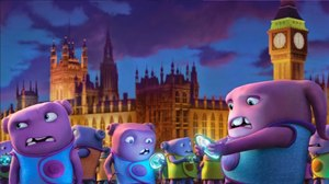 DreamWorks Animation Reports Second Quarter Losses of $38.6M