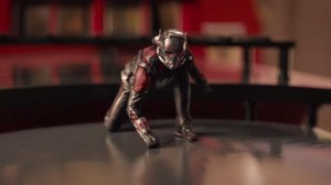 Prime Focus World Scales New Heights in Marvel's 'Ant-Man'