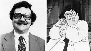 R.I.P. Disney Animation Historian John Culhane 1934-2015