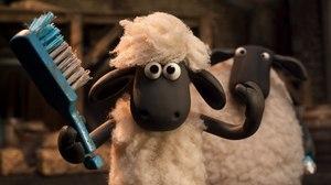 Aardman is Baaack in Cinemas with 'Shaun the Sheep Movie'