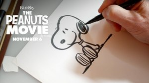 Learn How to Draw Snoopy from 'Peanuts Movie' Director Steve Martino