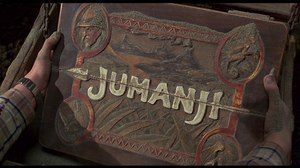 Sony Sets 'Jumanji' Reboot for December 25, 2016