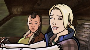 FXX Orders 'Cassius and Clay,' Becomes New Home for 'Archer'