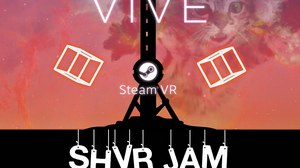 SHVR Teams with HTC Vive for First-Ever Shanghai VR Jam