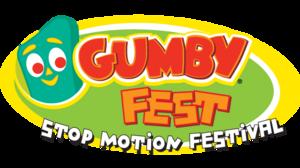 Citrus College Gumby Fest Stop Motion Festival