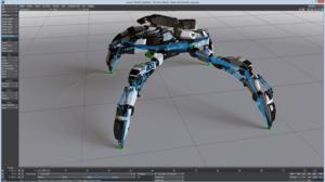 LightWave 3D Offers Free 90-Day LightWave Trial