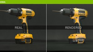 NVIDIA Announces DesignWorks at SIGGRAPH 2015