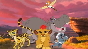 'The Lion Guard: Return of the Roar' to Premiere November 2015