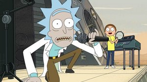 'Rick and Morty' Renewed for Third Season