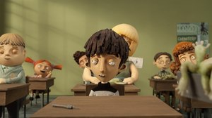 Three NFB Animated Shorts Headed to LA Shorts Fest