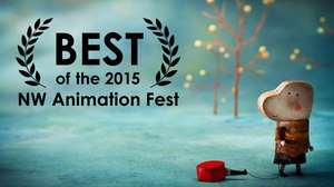 Best of the NW Animation Festival Set For Sept. 11