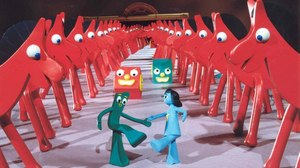 NCircle to Release 'Gumby' Episodes on DVD