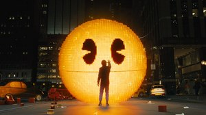It's Game On for 'Pixels' at Digital Domain