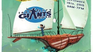 Industry Giants 2015: Navigating the Future