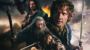 'The Hobbit: The Battle of the Five Armies' Headed to Blu-ray