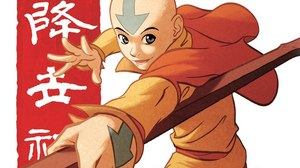'Avatar: The Last Airbender' Headed to Disc