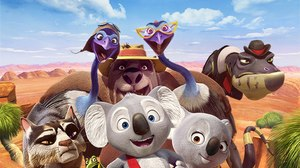 Australia's 'Blinky Bill' Goes Global