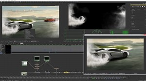 Blackmagic's Fusion 8 Public Beta is Now Available for Download