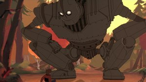 WATCH: Warner Bros. Unveils New Trailer for 'The Iron Giant'