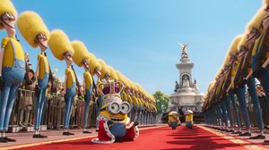 Box Office Report: Illumination's 'Minions' Crosses $1 Billion Worldwide