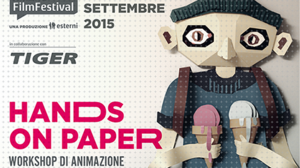 Milano Film Fest Announces 'Hands on Paper' Animation Workshop