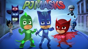 eOne Announces Broadcast Premiere of 'PJ Masks'