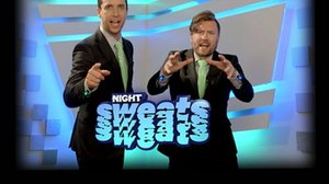 Mondo Launches 'Night Sweats' on Adult Swim Canada