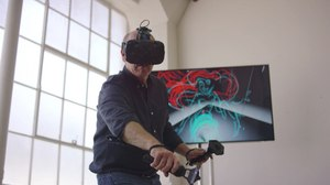 WATCH: Animation Icon Glen Keane Draws in VR