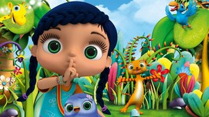 m4e Bringing 'Wissper' and 'Atchoo!' to MIPJunior