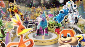 Realtime UK Teams with Rare for 'Rare Replay'