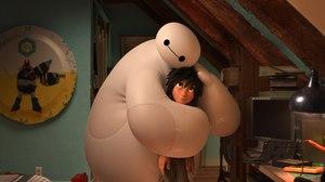 John Lasseter, 'Big Hero 6' Filmmakers to Present at 2015 Student Academy Awards