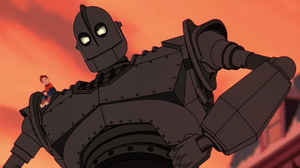 Duncan Studio Provides Animation for New 'Iron Giant' Sequences
